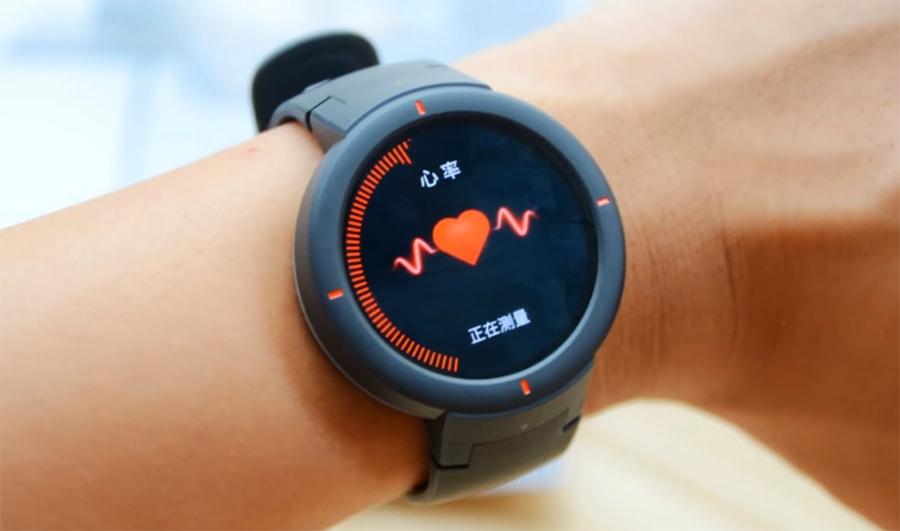 новые умные часы