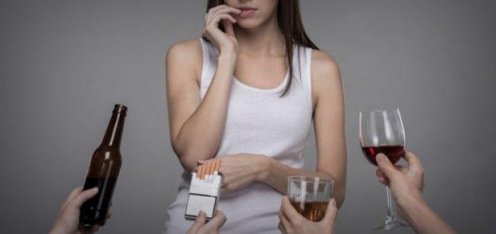вредные привычки влияют на давление