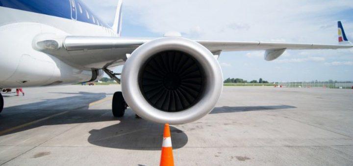 рейтинг пунктуальности авиакомпаний Украины