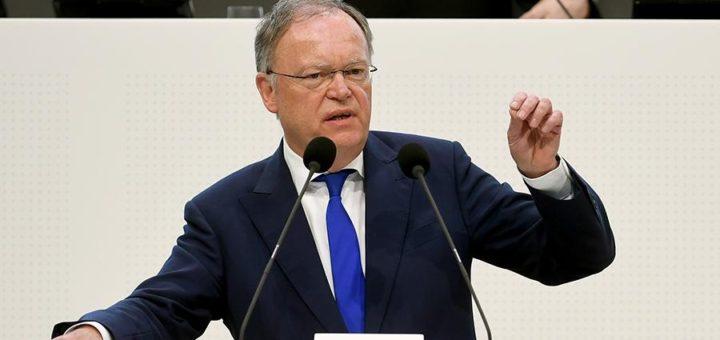 Премьер-министр федеральной земли Саксония