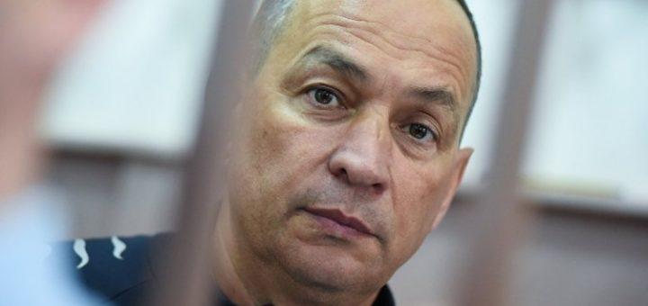 Шестун был задержан 13 июня