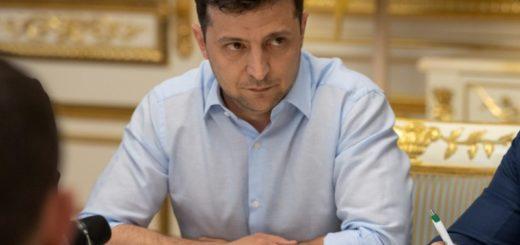Владимир Зеленский ответил на электронную петицию