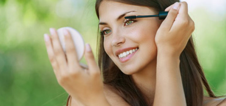 Искусство макияжа